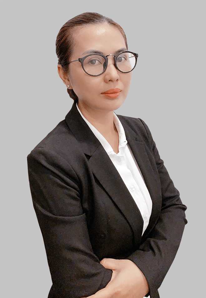 Nguyễn Anh Thy
